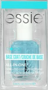 Essie Base Coat/Base All-In-One