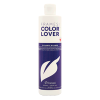Framesi Color Lover Dynamic Blonde Shampoo