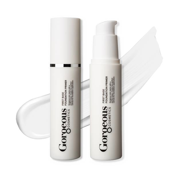 Gorgeous Cosmetics First Base Primer