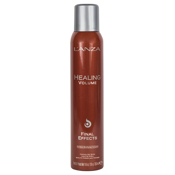 L'anza Healing Volume Final Effects