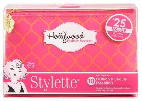 Hollywood Fashion Secrets - Stylette Kit