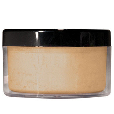 GBS Translucent Loose Powders