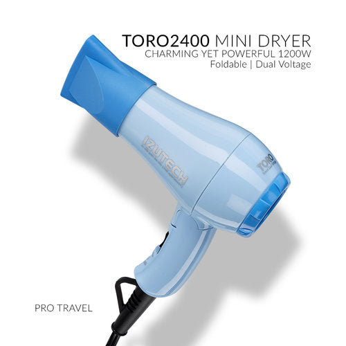 Izutech Toro 2400 Mini Dryer