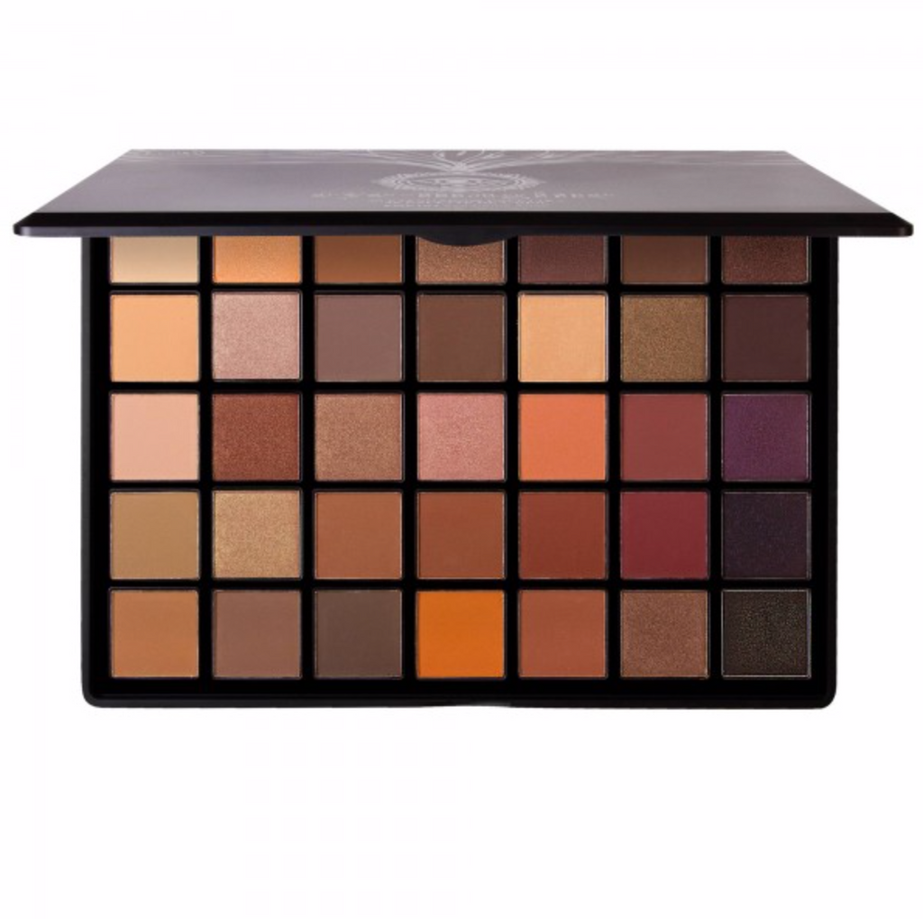 Eye-Magine 35 Eyeshadow Palette, Eye Came Alive