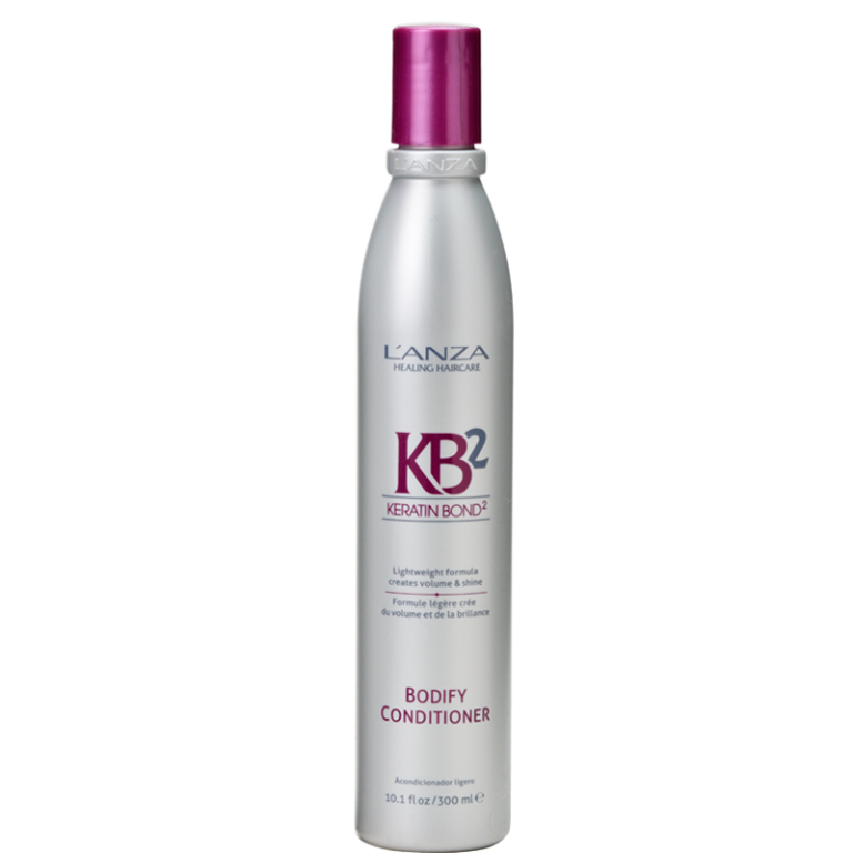 L'anza KB2 Keratin Bond Bodify Conditioner