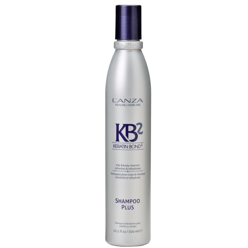 L'anza KB2 Refresh Shampoo Plus