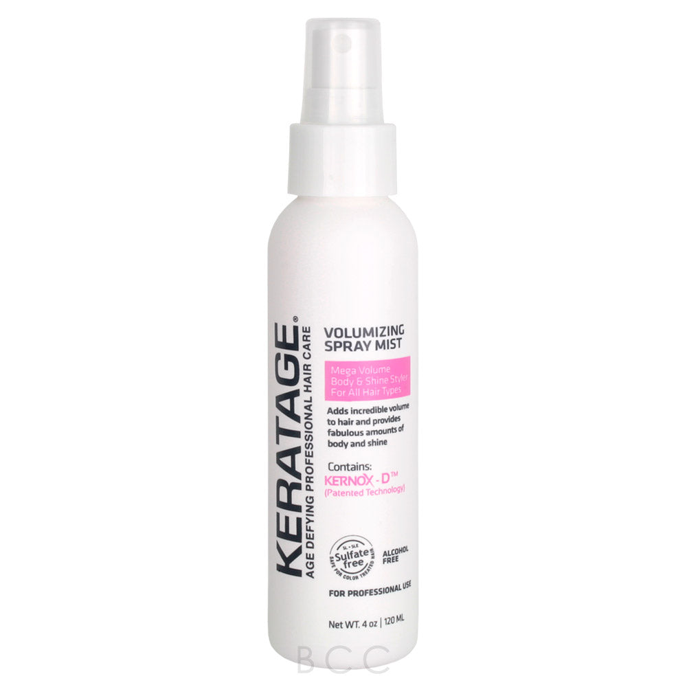 Keratage Volumizing Spray Mist