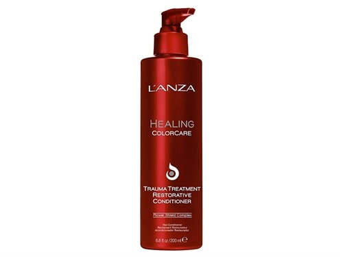 L'anza ColorCare Trauma Treatment Restorative Conditioner