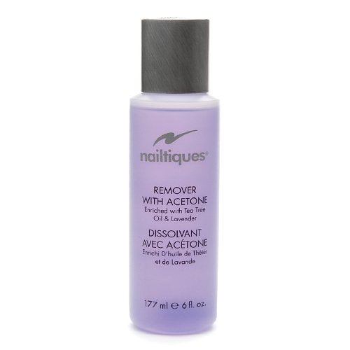 Nailtiques Polish Remover with Acetone
