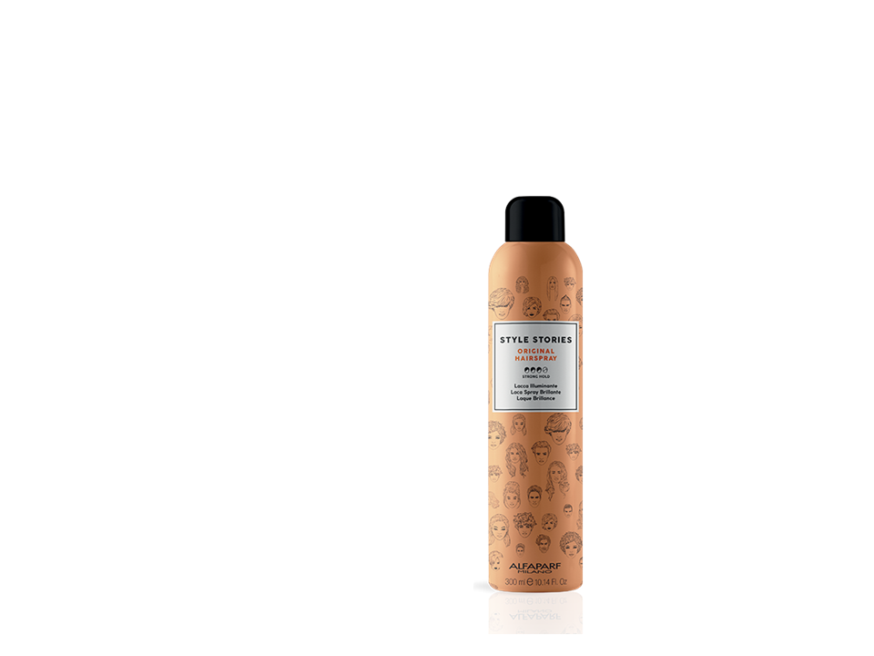 Style Stories Original Hairspray, 300 ml