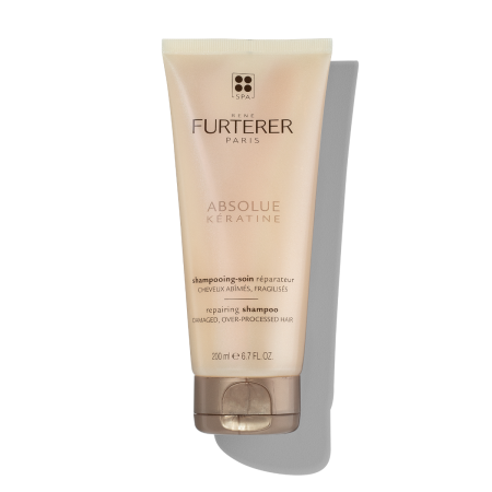 Rene Furterer Absolue Keratine Repairing Shampoo