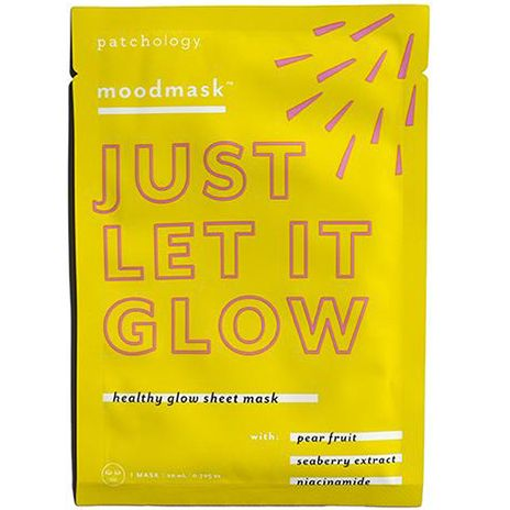 Patchology moodmask™: Just Let It Glow