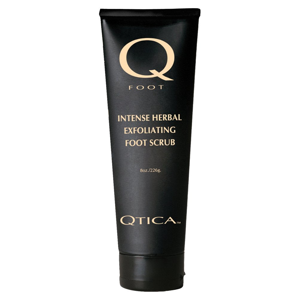 Qtica Intense Herbal Exfoliating Foot Scrub
