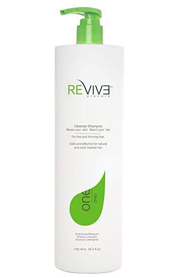 Revive Cleanser Shampoo
