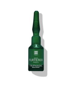 Rene Furterer Triphasic Reactional Thinning Hair Ritual