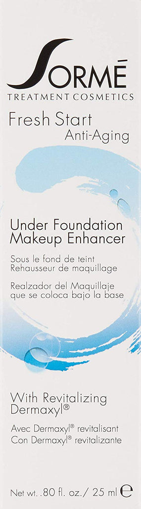 Sorme Fresh Start Anti-Aging Under Foundation Makeup Enhancer