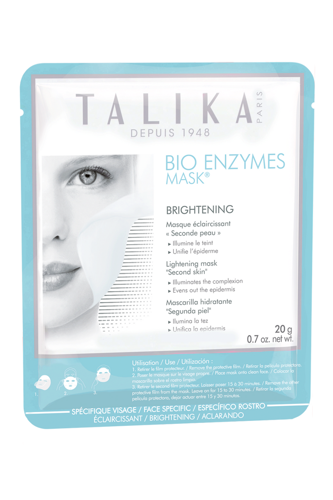Talika Bio Enzymes Mask - Brightening