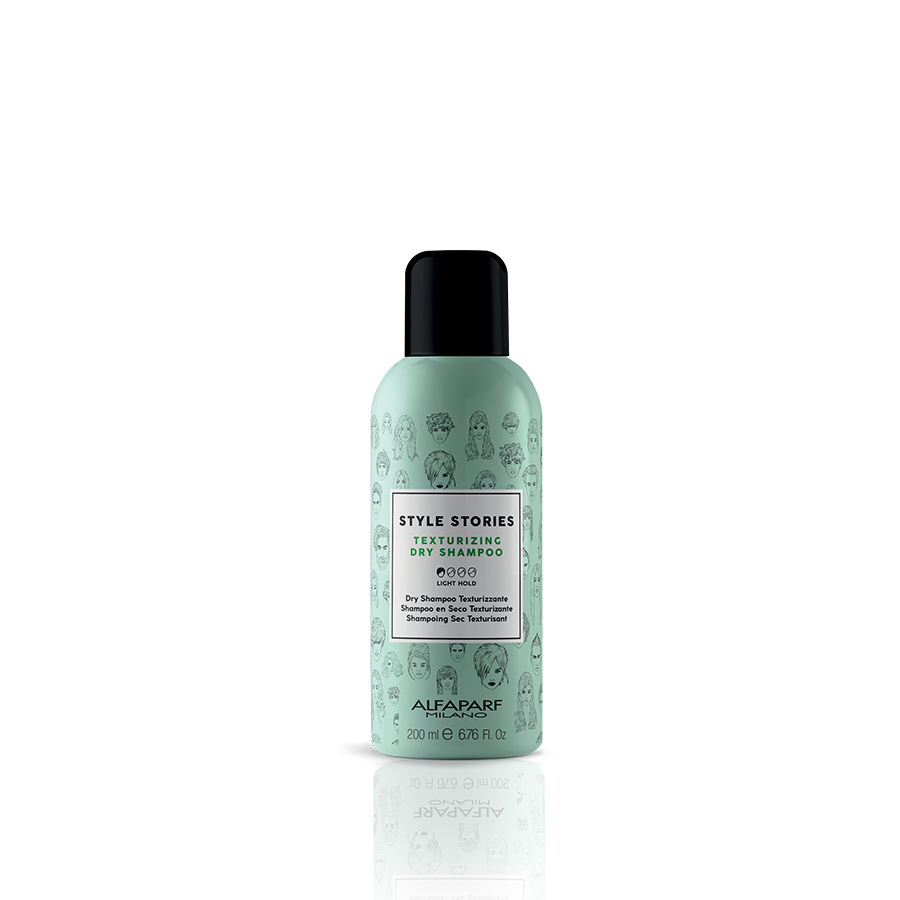 Style Stories Texturizing Dry Shampoo, 200 ml