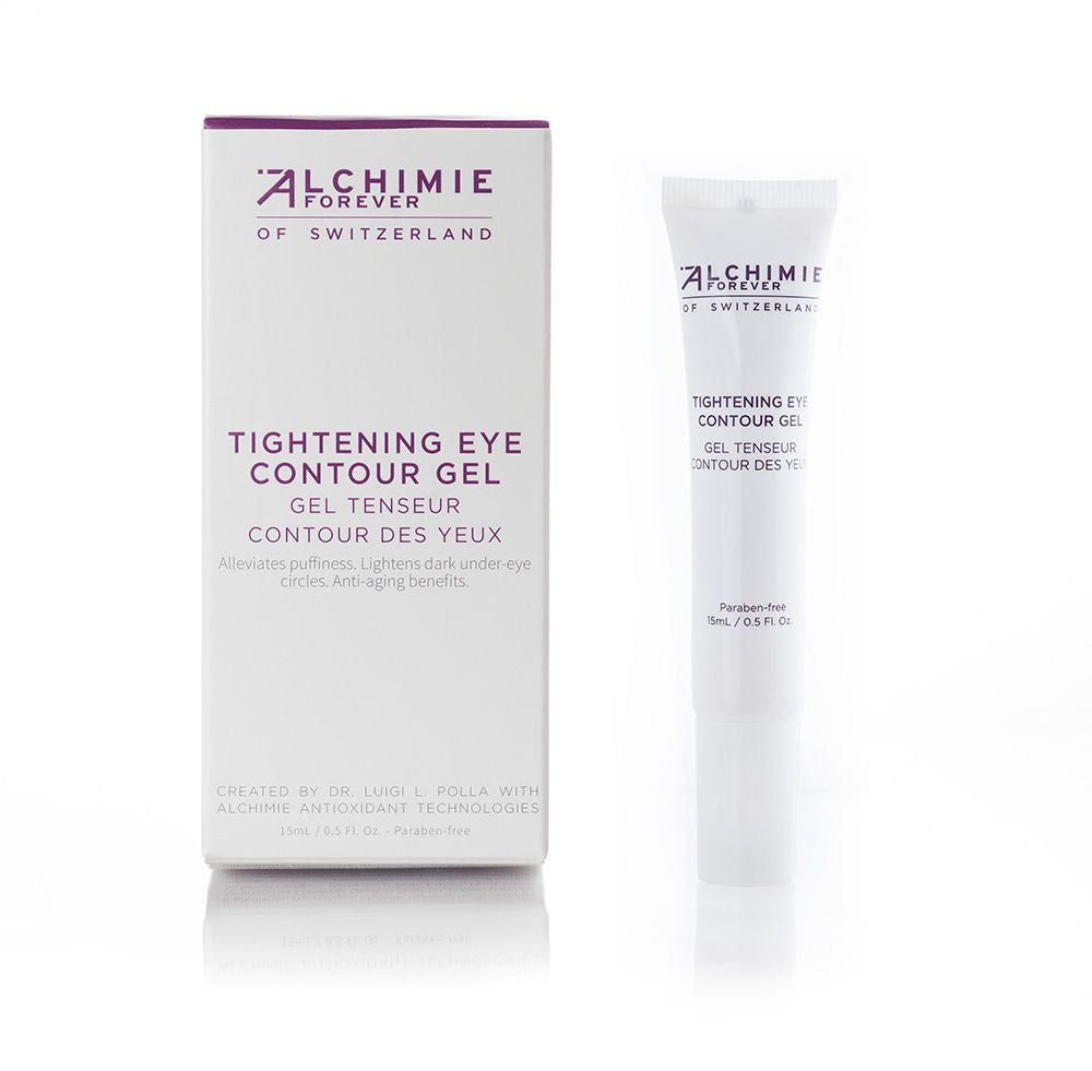 Alchimie Forever Tightening Eye Gel