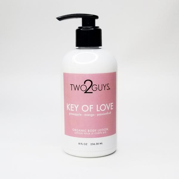 Two2Guys Body Lotions