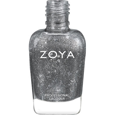Zoya Nail Polish -- Twinkling Collection Holiday 2019