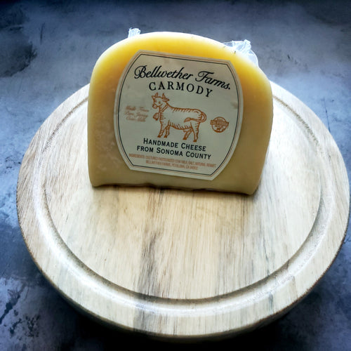 Bellwether Farms Carmody Cheese