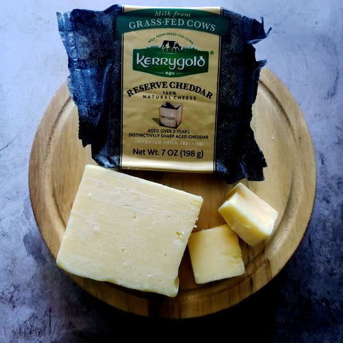 Kerrygold Reserve Aged Cheddar