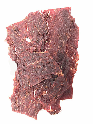 Beef Jerky Peppered