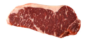 Prime Natural New York Steak