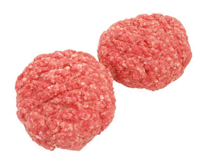 Gourmet Burger (2 Patties)