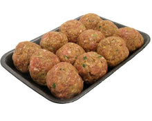 Load image into Gallery viewer, Uncle Louie's Delicious Meat Balls 12 pack