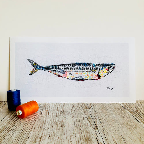 Plenty Of Fish Giclée Print