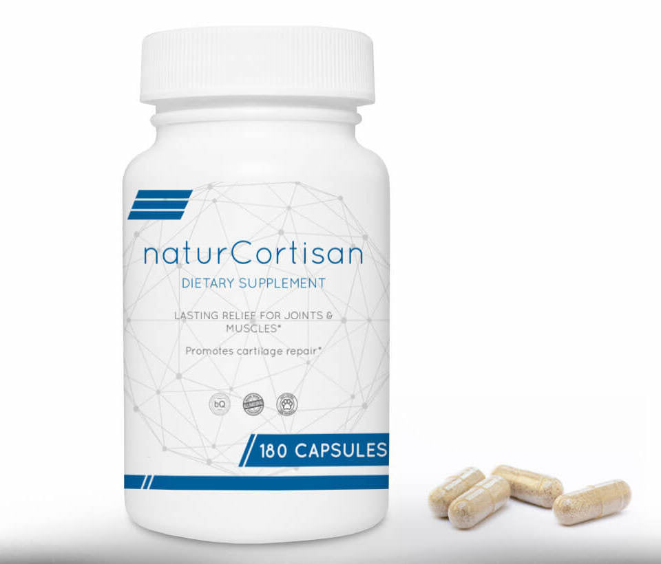 JOINTS   -naturCortisan