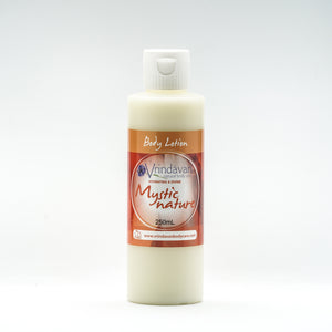 Body Lotion Mystic Nature
