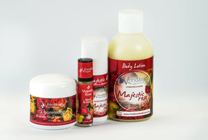 Gift Pack - Majestic Rose