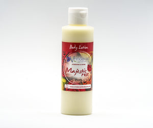 Body Lotion Majestic Rose