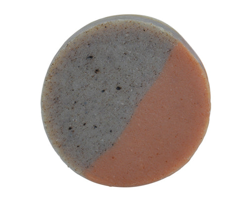 Rosewood Round Soap