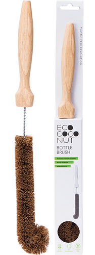 ECO COCONUT Bottle Brush