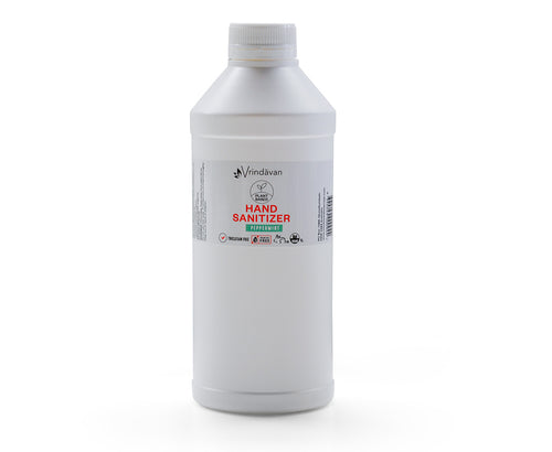 Hand Sanitizer - 1 L
