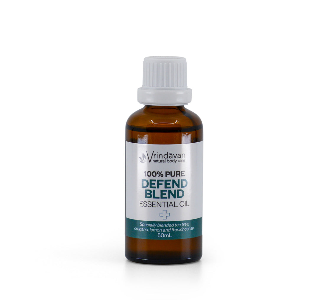 Essential Oil Defend Blend