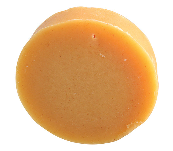 Lemongrass Round Soap