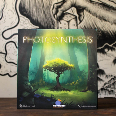 Photosyntesis