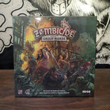 Zombicide Green Plague