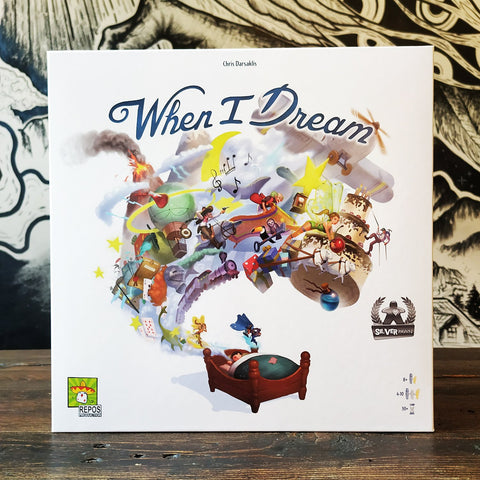When I Dream [Arriendo]