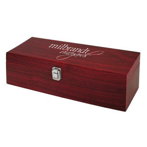 Bar & Bottle gift set
