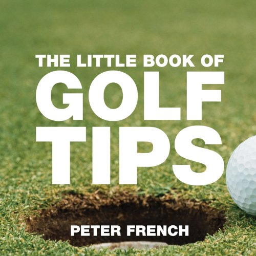 Little Book of Golf Tips