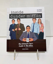 Load image into Gallery viewer, Inside Dunder Mifflin book