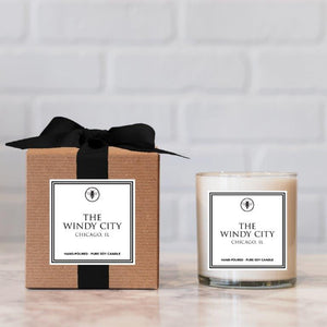 Neighborhood Candles - Made In the USA