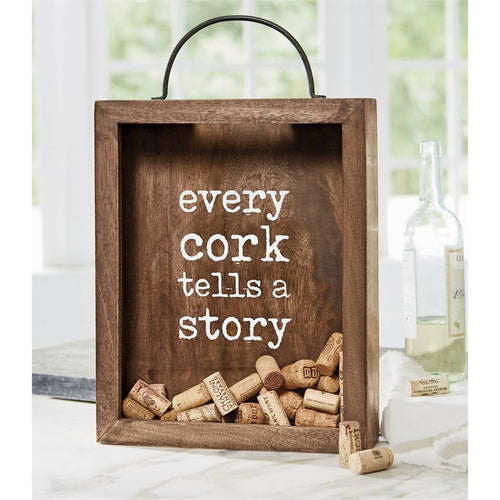 Wine/Champagne Cork Holder