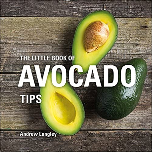 The little book of Avocado